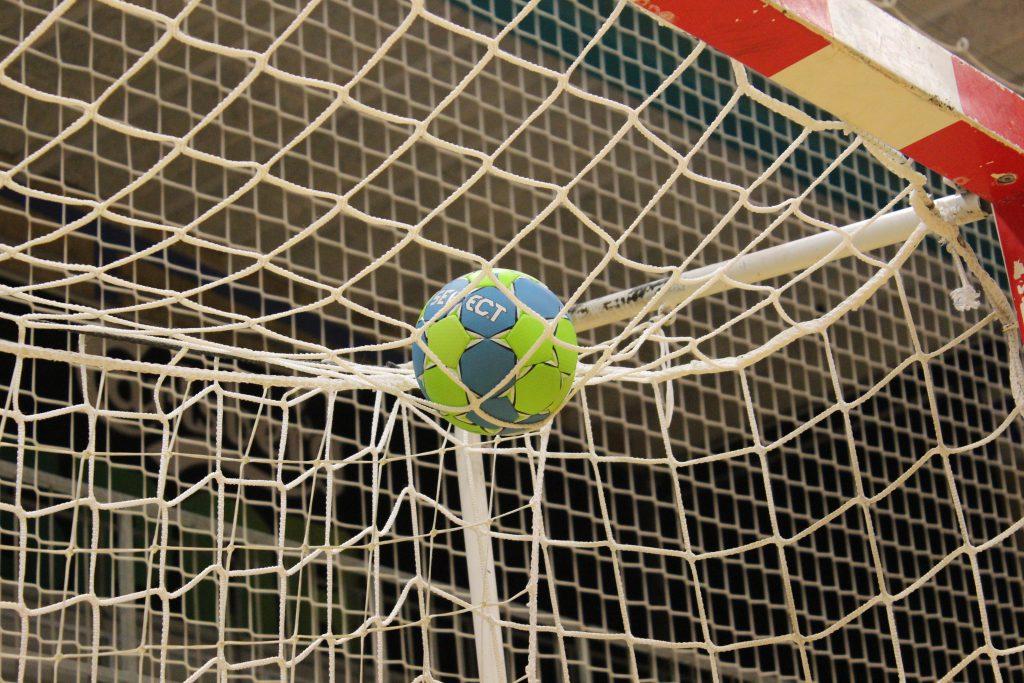 Handballjugend: Schnuppertraining im Mai
