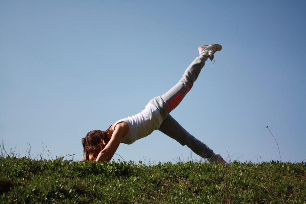 Body-Forming: Urlaubsbedingte Trainingspause