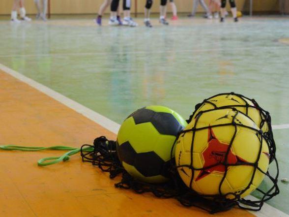 Handball E-Jugend: Auswärtsspiel am 2. Spieltag
