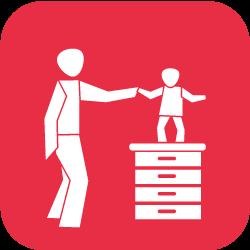 Neu: Eltern - Kind Turnen jetzt auch mittwochs in der Steinbachhalle