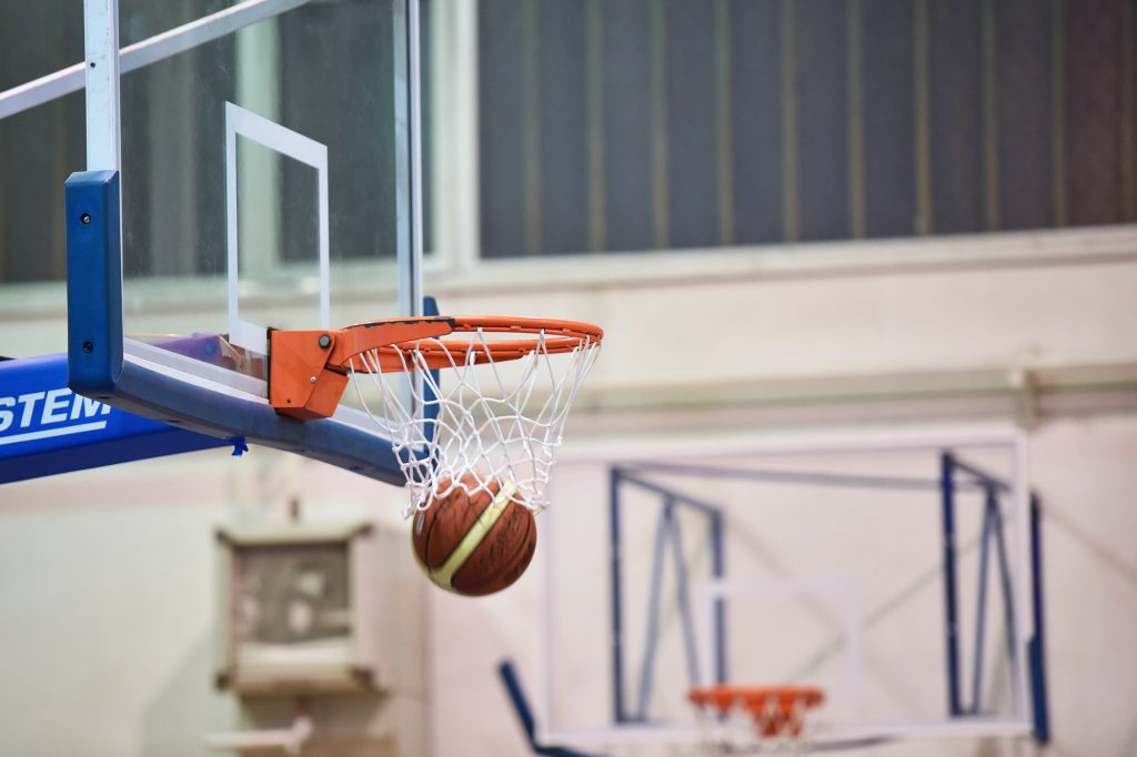Basketball - Aktuelles...Spielpläne...Tabellen...Statistiken...!