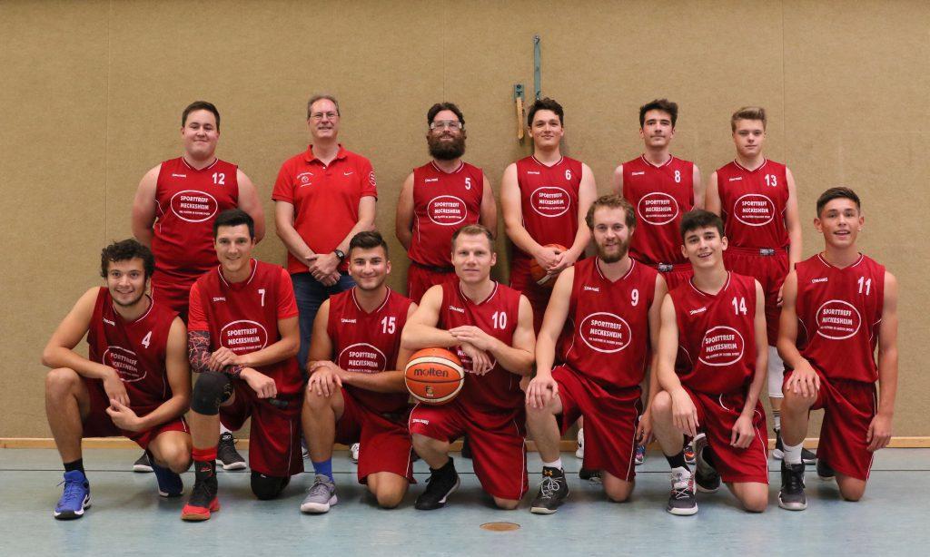 Basketball - Herren 1 – Hochdramatisches Spiel gegen Sinsheim 2…!