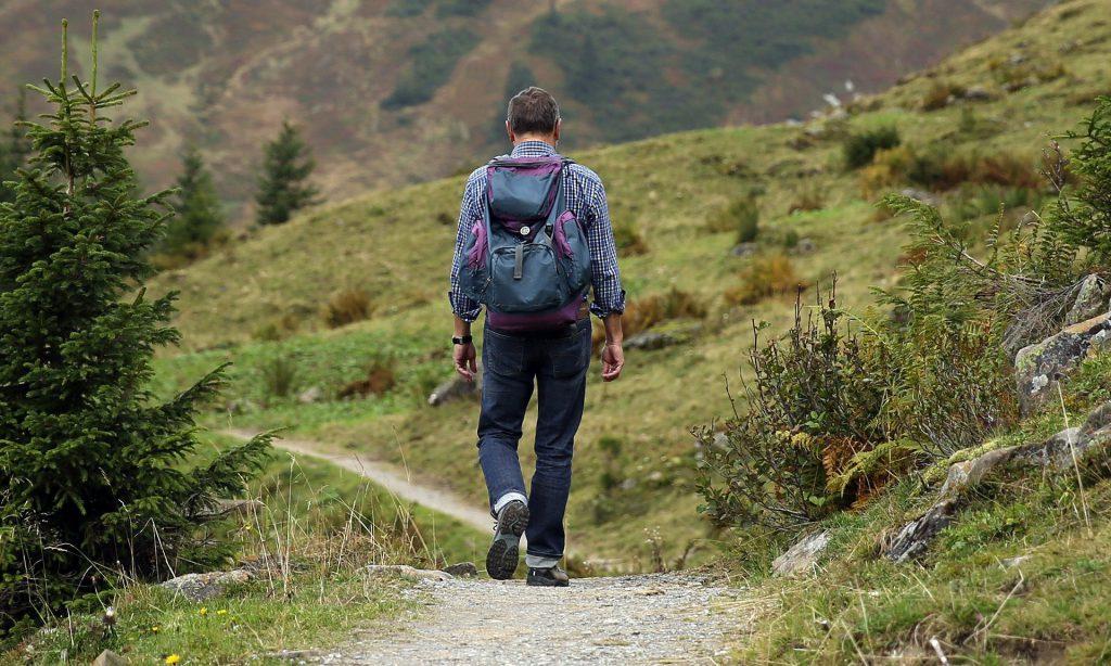 Wandern: Am 11. Februar geht es von Mauer nach Wiesenbach