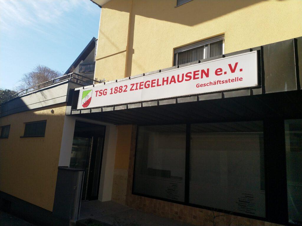 Vereinsgeschäftsstelle: Neue Öffnungszeiten ab sofort!