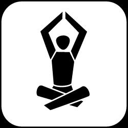 Yoga - Jetzt als eigene Sportart auf der Homepage